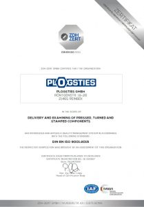 ISO9001-Zertifikat-englisch